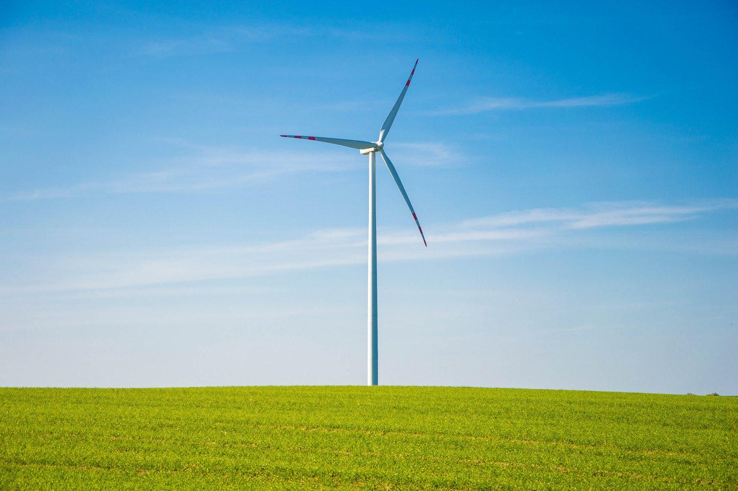 Veelgestelde vragen over groene stroom, windmolens en duurzame energie