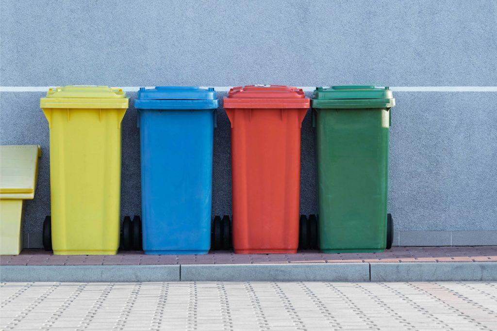 Scheid je afval ook om duurzamer te leven