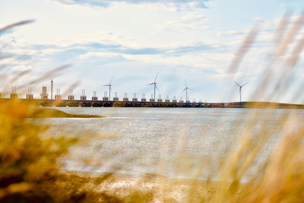 Windmolen Nederland